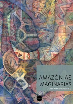 Capa do livro Amazônias imaginárias