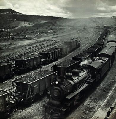 Estrada de Ferro Vitória a Minas